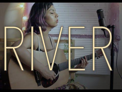 River - Leon Bridges (Cover) by Lizz Vega