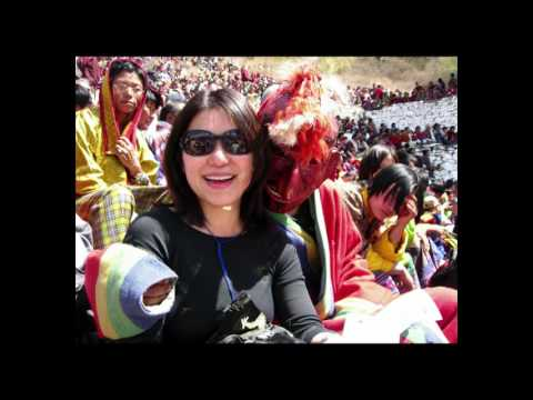 Redefining Happiness | Janet Wu | TEDxCambridge