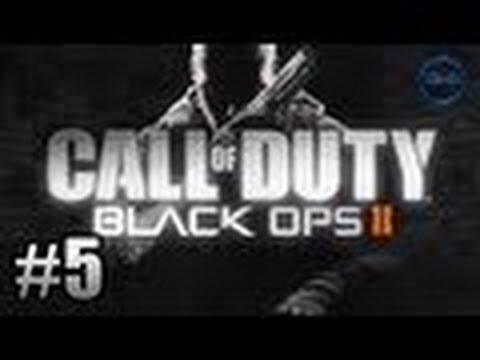 Call of Duty Black Ops 2 in cinema 3D