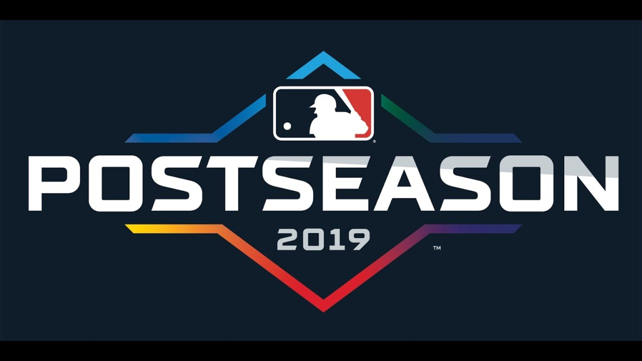 MLB Postseason Hype 2019
