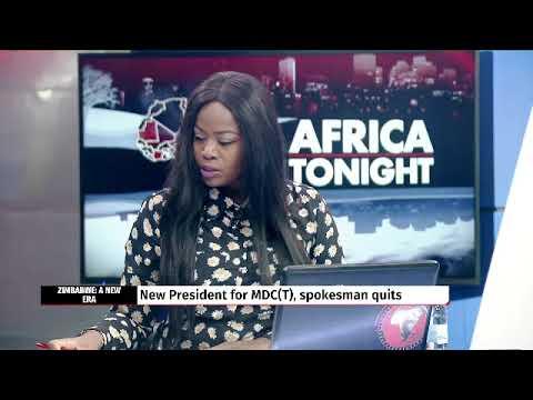 Africa Tonight: Post-Tsvangirai Zimbabwe political scenario