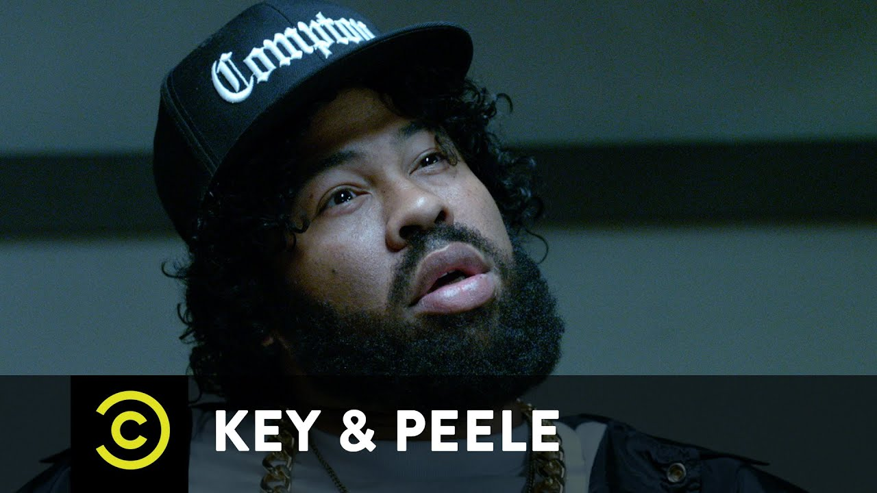 35962fa73 Key   Peele - Rap Album Confessions - YouTube