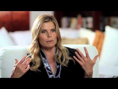 Profiles of Hope: Mariel Hemingway