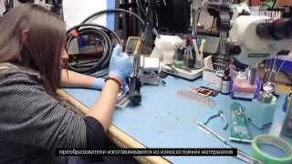 Eddyfi Sharck. Контроль углеродистых сталей и сварных швов(Компанией Eddyfi разработана новая вихретоковая матрица для контроля сварных швов и околошовной зоны с широк..., 2015-07-08T13:50:01.000Z)