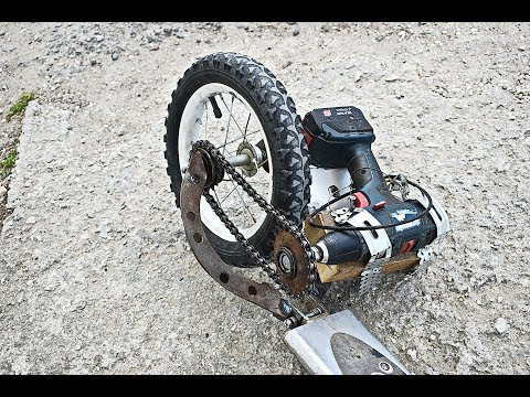how-to-make-a-electric-scooter-easy-and-simple-(trotinet)