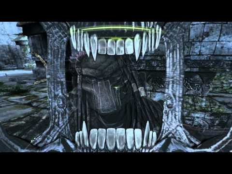Aliens vs Predator игрофильм