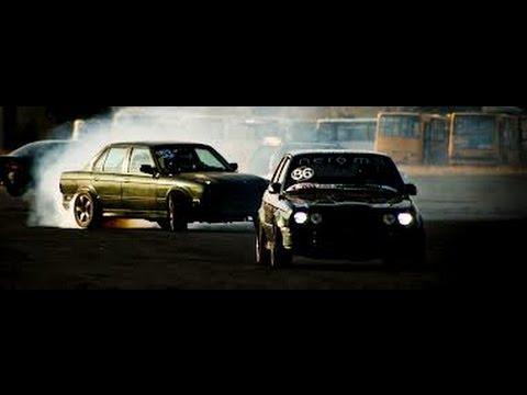 RAREŞhh Motorizatu - Fin ( videoclip )