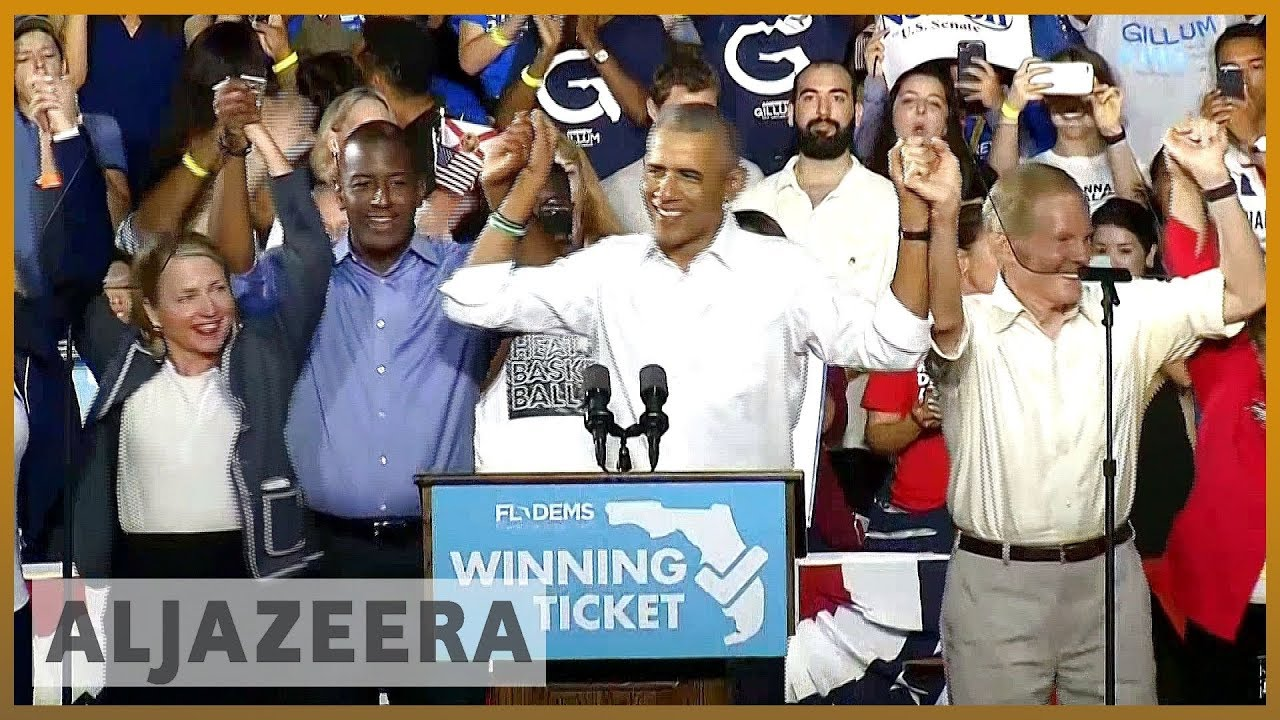 Download 🇺🇸US midterm elections: Florida, the most important swing state l Al Jazeera English