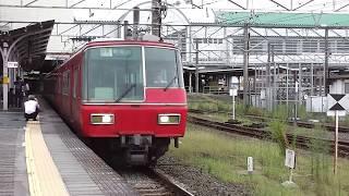 名鉄SR車 5700系5701F特急代走
