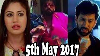 Ishqbaaz -  5th May 2017 / Starplus Latest Upcoming Twist 2017 / Ishqbaaz News