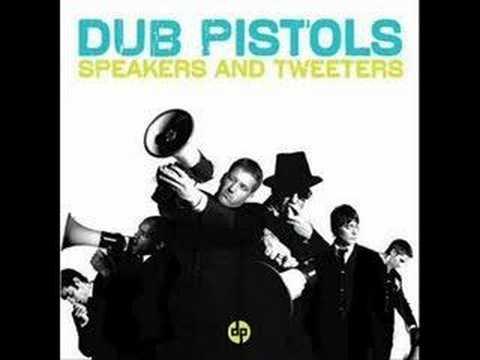 Dub pistols-speed of light