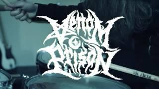 VENOM PRISON - CORRODE THE BLACK SUN (Trailer)