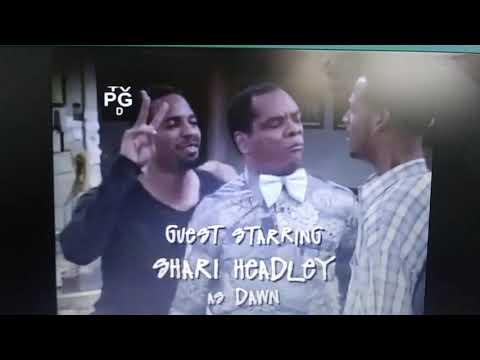 The Wayans Bros Season 5 Episode 21 Three On A Couch Ending