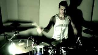 DRUM COVER - Parkway Drive - The Sirens Song