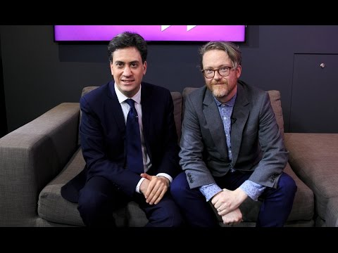 Ed Miliband on Absolute Radio: Full Interview