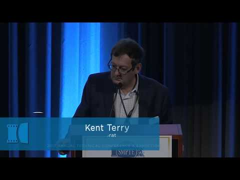 SMPTE 2017: Standards Based Framework for Audio Metadata Transport in Live Content Workflows