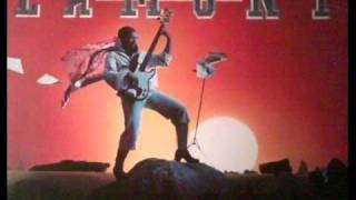 "Lamont Johnson - ""This Must Be Heaven"", taken from his album ""Music Of The Sun"""