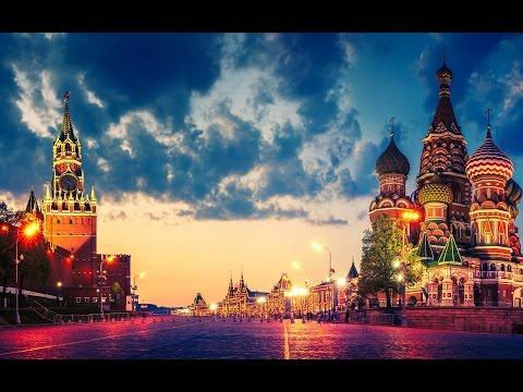 Russland - Die Wahrheit über das schönste Land der Welt Russland Doku