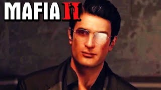 Mafia II - Chapter #7 - In Loving Memory Of Franceso Potenza