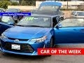 Review Scion TC, Great Audio System - Deals on Cars Toyota Of Whittier Los Angeles 888-718-3693