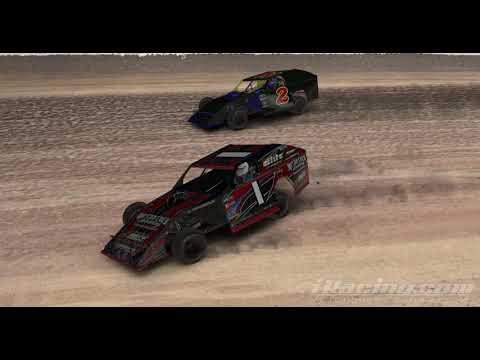 UMP Modified Great Race at Eldora Speedway