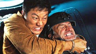 "FAST AND FURIOUS 9 ""Han Attaque un Camion Blindé"""