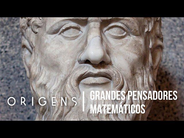 Grandes pensadores matemáticos | Os Mistérios da Matemática #5