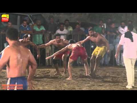 BHUMAL (Jagraon) ! KABADDI TOURNAMENT -2015 ! OPEN FINAL ! Full HD !