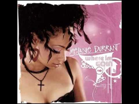Melanie Durrant - Same Ole Thang