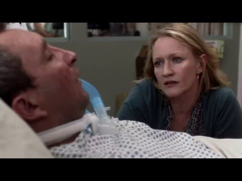 Paula Malcomson singing Will Ye Go, Lassie, Go in Ray Donovan