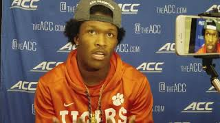 TigerNet: Ray Ray McCloud post ACCCG