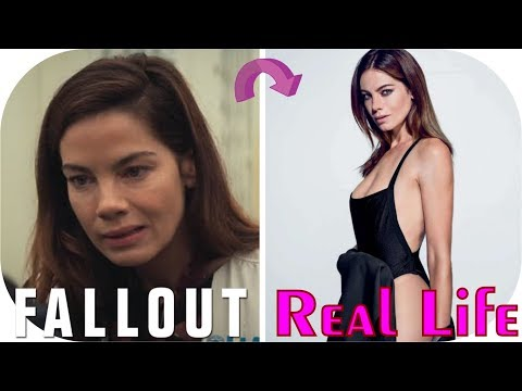 Mission Impossible (2018) - Sexy Actors & Actresses Real Life