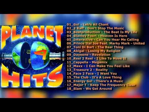 Planet Hits Vol. 04 (ЭХО Планеты)