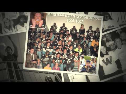 Garfield Heights High School Ghhs History In Photos Youtube