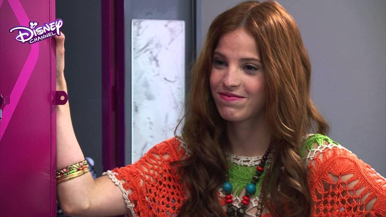 Violetta 2 camila and maxi becomes friends again youtube - Violetta et maxi ...