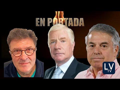 """""""El Gobierno de Chile debe ponerse de una vez los pantalones"""" con Jaime Ravinet en En Port"""