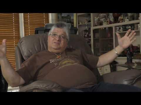 Willie Ramos: A Tribute to Olympia Alfaro - The Bearers of Sacred Sound