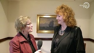 Interview: Regina Thoss