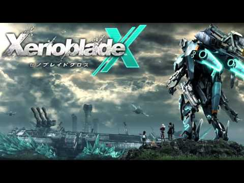 Xenoblade Chronicles X OST - Uncontrollable (Instrumental) - Extended