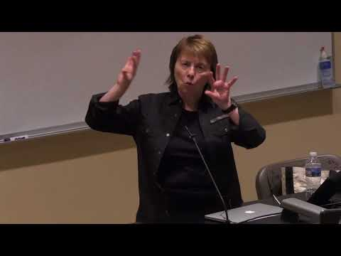 Camille Paglia - Men and women used to live in separate worlds