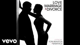Toni Braxton, Babyface - Roller Coaster (Official Audio)