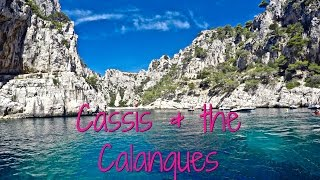 Cassis and Calanques Excursion on our Marseille Port Day