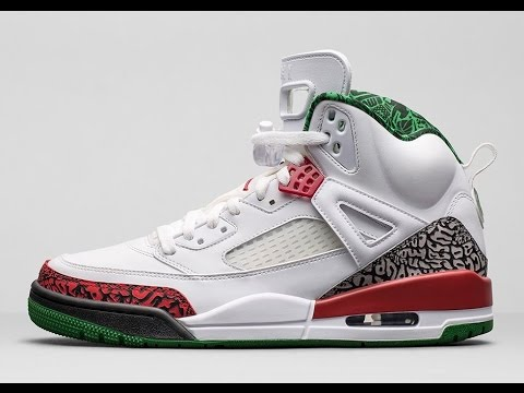 quality design d6c07 905f4 Nike Air Jordans Spizike Retro OG Review