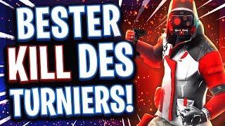 🤩🎮LETZTER CONTROLLER SPIELER IM TURNIER! | Unglaublicher Double Kill im Solo vs Squad!