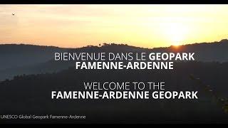 UNESCO Global Geopark Famenne-Ardenne