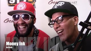 Gems Radio  Focused Fridays  Interview Money Ink Records