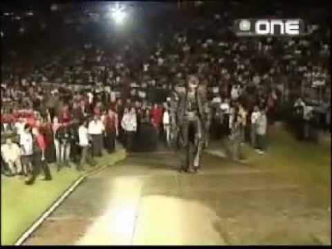 SANJAY DUTT live perfomence in south africa.flv