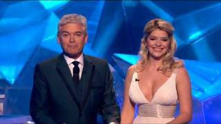 Holly Willoughby - THAT DRESS