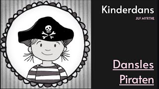 Kinderdans : Les Piraten