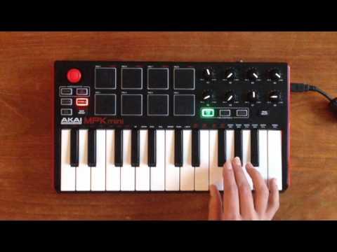Keblack - Premier étage Instrumental